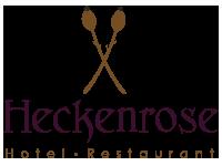 Hotel & Restaurant Heckenrose